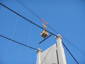 30年03月01日 對鶴橋 解体撤去 写真 (34)