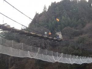 30年03月01日 對鶴橋 解体撤去 写真 (12)